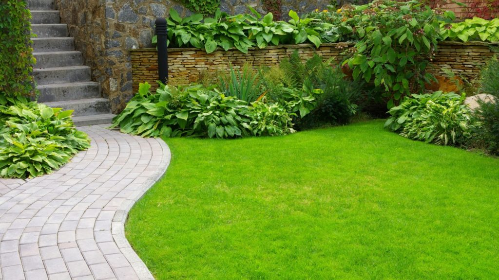 Define Your Business With Premier Commercial Landscaping