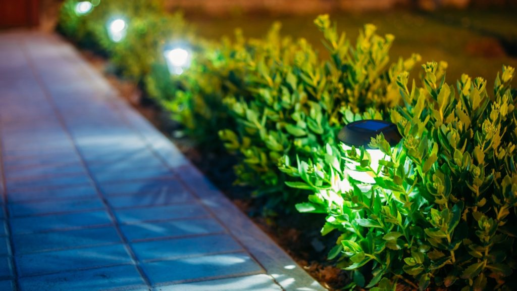 How to Improve Safety with Your Landscape Design