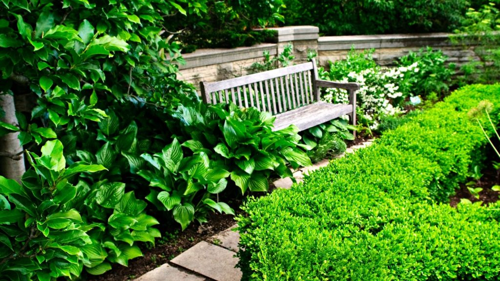 The Secret to Award-Winning Landscaping